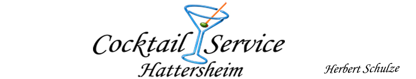 Cocktail Service Hattersheim